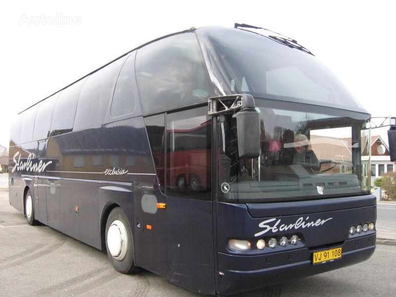 τουριστικό λεωφορείο NEOPLAN N 516 STARLINER Nr 235