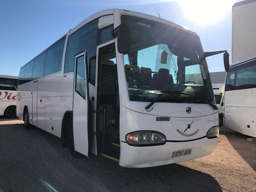 τουριστικό λεωφορείο VOLVO
