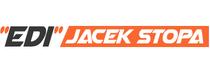 """""""Edi"""" Jacek Stopa"""
