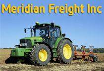 Meridian Freight Inc