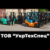 """TOV """"UkrTehSpec"""""""