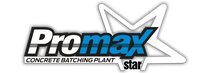 PROMAXSTAR CONCRETE BATCHİNG PLANT LTD. CO.