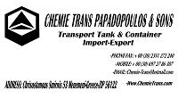 Papadopoulos Transport and chemicals