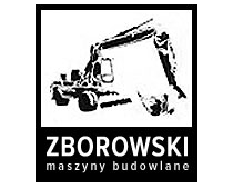 P.H.U. Maszyny Budowlane S.C. Piotr Zborowski Małgorzata Zborowska