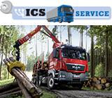 I.C.S. Inter-Commerz Service GmbH