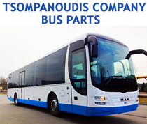 TSOMPANOUDIS COMPANY BUS PARTS