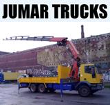 JUMAR TRUCKS S.L.
