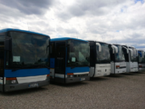 Μάντρα αποθεμάτων (στοκ) Wagner Global Bus GmbH