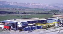 Μάντρα αποθεμάτων (στοκ) ALTINORDU LPG GAS TANK, PRESSURE & CRYOGENIC VESSELS MANUFACTURING