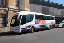 Μάντρα αποθεμάτων (στοκ) AS ATKO Grupp