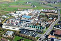 Μάντρα αποθεμάτων (στοκ) DEGROOTE TRUCKS-BELGIUM