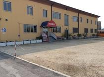 Μάντρα αποθεμάτων (στοκ) ITALBUS SRL