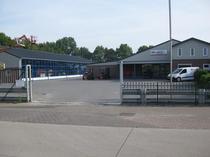 Μάντρα αποθεμάτων (στοκ) Machinehandel Jespers BV