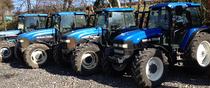 Μάντρα αποθεμάτων (στοκ) Nephin Tractors & Machinery Ltd.
