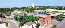 Μάντρα αποθεμάτων (στοκ) LVAltenweddingen GmbH