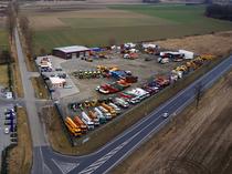 Μάντρα αποθεμάτων (στοκ) Truckport Sp. z o.o.