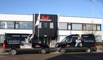 Μάντρα αποθεμάτων (στοκ) Verachtert Nederland B.V.