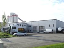 Μάντρα αποθεμάτων (στοκ) LKW Lasic GmbH