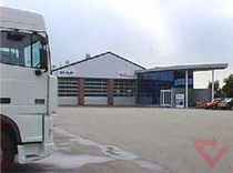 Μάντρα αποθεμάτων (στοκ) Garage Verspui b.v.