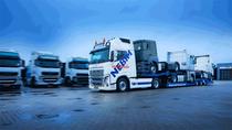 Μάντρα αποθεμάτων (στοκ) Nebim Used Trucks B.V.