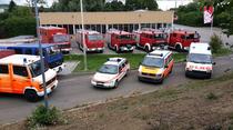 Μάντρα αποθεμάτων (στοκ) Reuss Sonderfahrzeuge