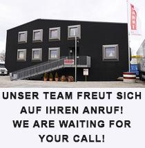 Μάντρα αποθεμάτων (στοκ) Stephan Füchsl GmbH Die LKW Profis