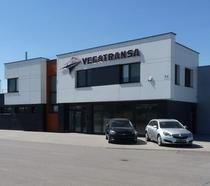 Μάντρα αποθεμάτων (στοκ) Vegatransa IĮ