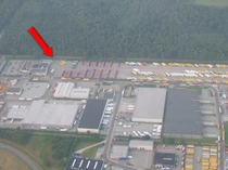 Μάντρα αποθεμάτων (στοκ) Heisterkamp Used Trucks