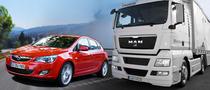 Μάντρα αποθεμάτων (στοκ) Bartek Pomoc Drogowa - Auto Handel