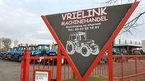 Μάντρα αποθεμάτων (στοκ) Vrielink Machinehandel Schoonebeek
