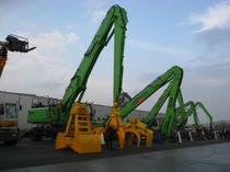 Μάντρα αποθεμάτων (στοκ) ScanBalt Crane OÜ