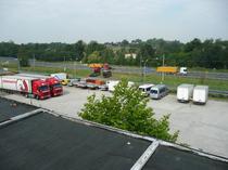 Μάντρα αποθεμάτων (στοκ) Regionalne Biuro Sprzedaży Mercedesy Używane Martruck Sp. z o.o.