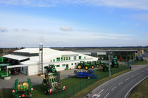 Μάντρα αποθεμάτων (στοκ) Schlieper für Landmaschinen GmbH