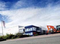 Μάντρα αποθεμάτων (στοκ) Kiesel Worldwide Machinery GmbH