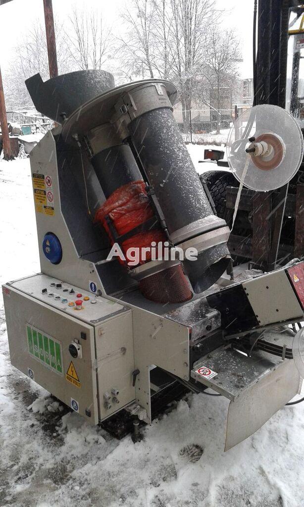 μηχανή συσκευασίας Avtomaticheskaya klipsatornaya mashina SORMA Sorma RB 2-120,  AT-5E