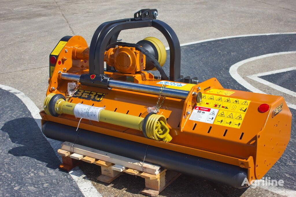 μηχανή τεμαχισμού με οριζόντιο άξονα AF/L160
