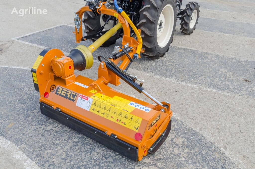 μηχανή τεμαχισμού με οριζόντιο άξονα TA-K