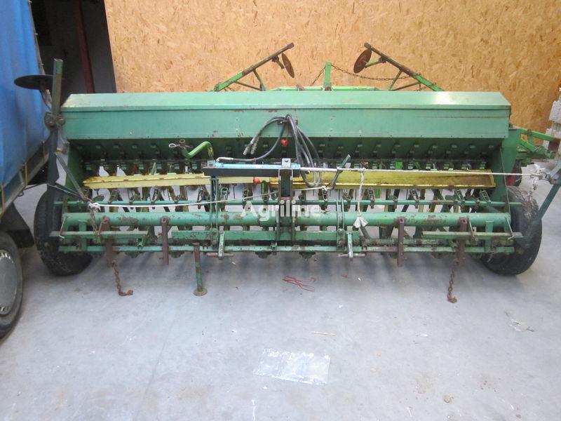 μηχανική σπαρτική μηχανή Remy