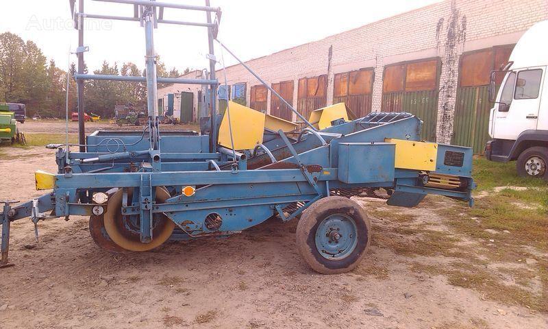 πατατοεξαγωγέας KARLIK Z 642