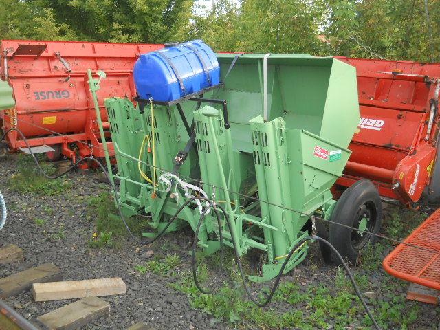 σπαρτική μηχανή πατάτας HASSIA