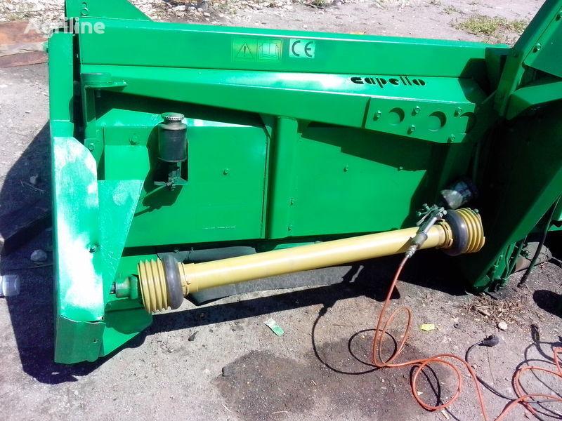 θεριστική μηχανή καλαμποκιού CAPELLO 948