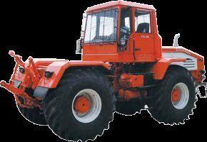 τροχοφόρο τρακτέρ HTA-200-02