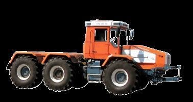 τροχοφόρο τρακτέρ HTA-300-03