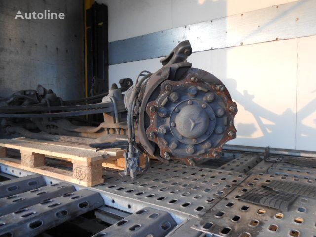 φορτηγό MERCEDES-BENZ Atego 18 ton για άξονας