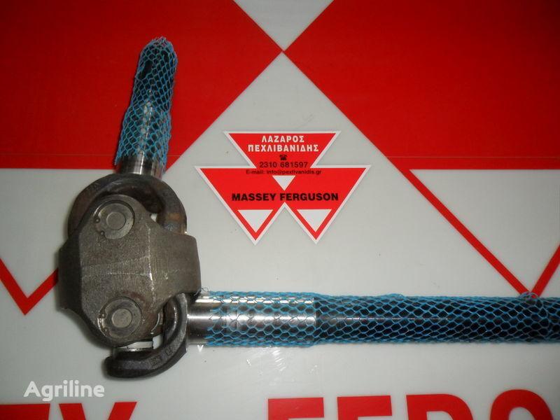 καινούριο τρακτέρ MASSEY FERGUSON για άξονας δυναμοδότη MASSEY FERGUSON 3080-3125-3655-3690-8130-8160 MASSEY FEGUSON AGCO