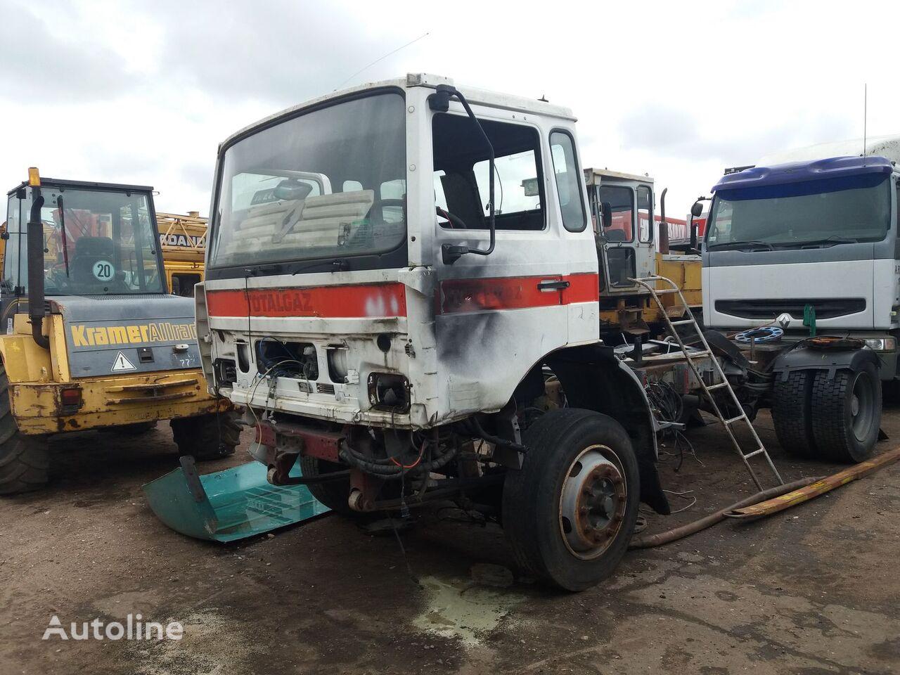 φορτηγό RENAULT Midliner για άξονας RENAULT
