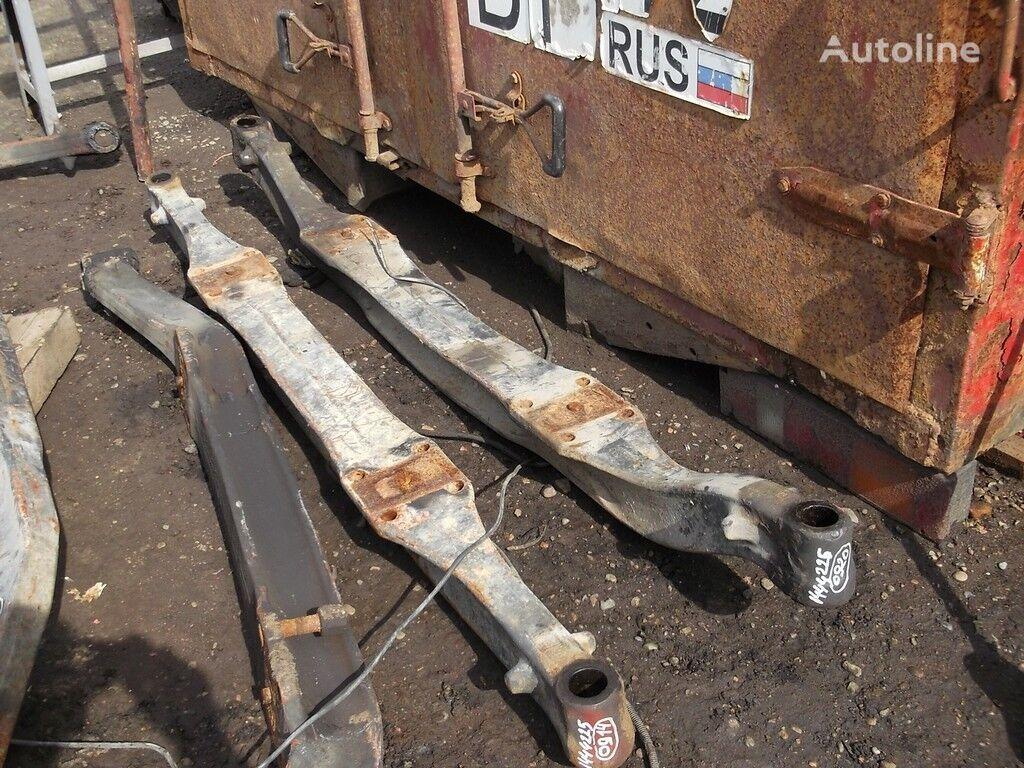 φορτηγό για άξονας Balka perednego mosta Scania