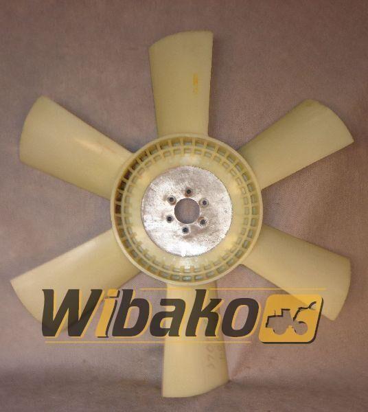εκσκαφέας DAEWOO 4035-35480-AW για ανεμιστήρας DAEWOO Fan 4035-35480-AW