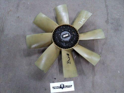 ελκυστήρας DAF XF 95 για ανεμιστήρας  DAF VISCO