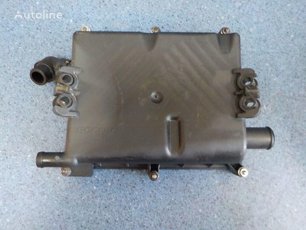 φορτηγό για ανταλλακτικό  Korpus filtra ventilyacii kartera Scania